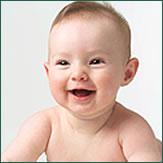 Denizli'de 2007 y�l�n�n ilk bebe�i d�nyaya geldi.6467