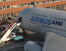 Lufthansa dev yolcu uçağını deneyecek.49403