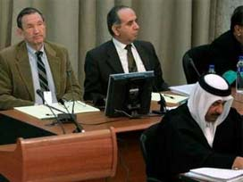Irak'ta 102 kişi daha yargılanacak.9564