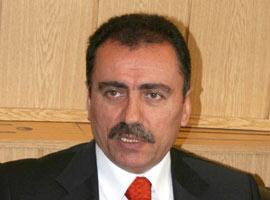 Muhsin Yazıcıoğlu, BBP Genel Başkanlığı'na aday .11868