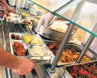 497 Türk işçi yemekten zehirlendi.14173