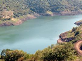 Keban Baraj G�l� su ar�tma tesisi ile kurtulacak.17165