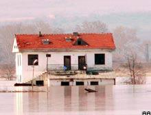 Meteoroloji'den su baskını uyarısı.7708