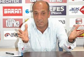 Trabzon'da kadro belirlendi.14022