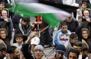 Hamas ile El Fetih arasındaki çatışmalar durmuyor!.15098