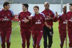 Trabzonspor, yarın toplanıyor.12922