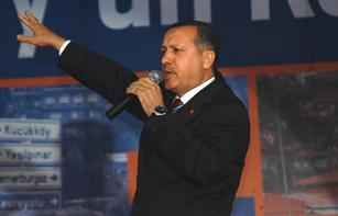 Başbakan Ankara'ya geldi.8496