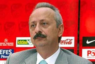 Başkan Haluk Ulusoy ifade verdi. .12083