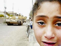 Irak'taki kolera salgını komşu ülkeleri tehdit ediyor.13123