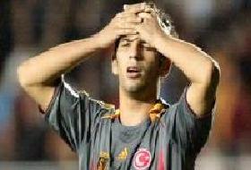 Galatasaray Arda'yı unuttu.11416