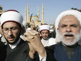 Irak'ta Etnik ve mezhep kökenli çatışmalar sürüyor..11721