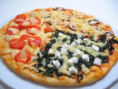 En iyi pizzayı Çinliler yaptı .43009