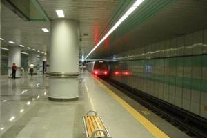 Metro projesinde 2 bin kişiye iş imkanı.10126