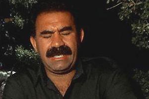 Öcalan yeniden 20 günlük hücre cezasına çarptırıldı.9148
