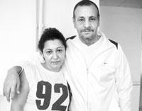 Baba-kıza aynı karaciğer hayat veriyor .6370