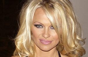 Pamela Anderson 2 aylık kocasını boşuyor.11344