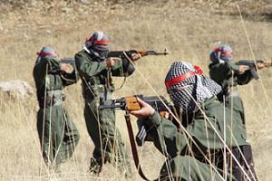 Fransız basını, PKK'nın şartlı ateşkes ilan ettiğini duyurdu.40794