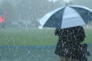 Meteorolojiden yağış uyarısı (HARİTALI).14438