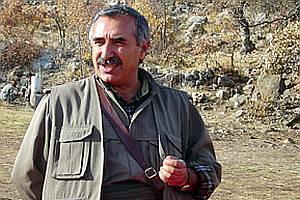 PKK yöneticilerinden Murat Karayılan teslim edildi mi?.33774