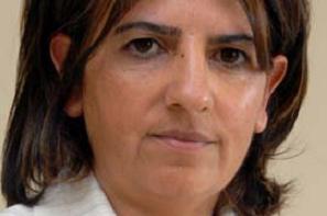DTP'li vekil Kurtulan'ın eşinin PKK'lı olduğu ortaya çıktı.8824