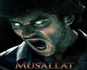 Musallat filmi cuma günü vizyon'da!.12785