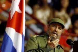 Castro: Obama da değiştiremez.11291