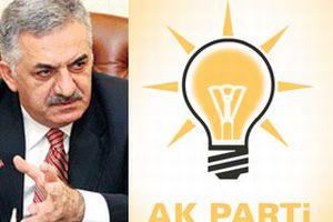 Ak Parti'nin hedefi Diyarbakır Belediye Başkanlığı.11822