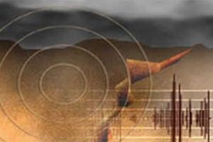 Özbekistan'da şiddetli deprem meydana geldi.8878