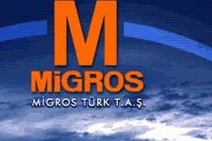 Migros'un sat���nda son T�rk firma da al�mdan vazge�ti.12389