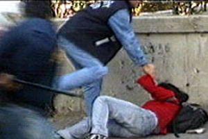 Marmara Üniversitesi'nde iki öğrenci grubu arasında kavga: 3 yaralı.12787