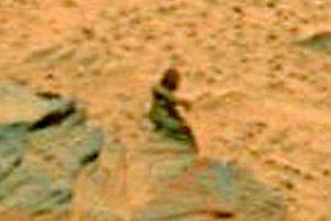 NASA'nın fotoğrafları sahte mi?.9814