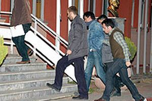 Ergenekon'da Cemal Y. serbest bırakıldı.18040