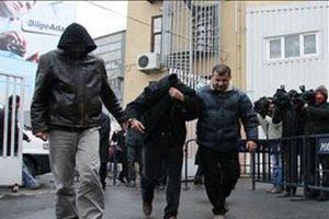Nevruz provokatörleri tutuklandı.15396