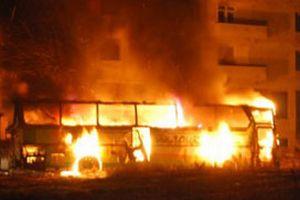 İstanbul'da 11 kundakçı tutuklandı.10198
