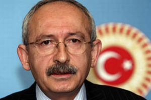 Kılıçdaroğlu, Öndeş'ten dekontları istedi.10867