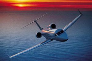 Çin'de uçak kaçırma girişimi  .9825