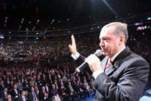 Başbakan Erdoğan, Almanya'daki Türkler'e hitap etti.14534