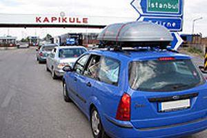 100 bin Türk'e Norveç kapısı açılıyor.15787