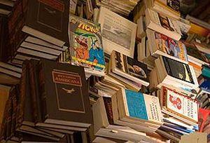 Yeni çıkan kitaplar.20500