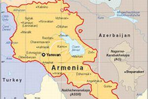 Ukrayna'dan Ermenistan'a gitmeyin çağrısı .15158