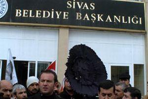 Sivas'ta AK Parti-BBP kavgası.13147