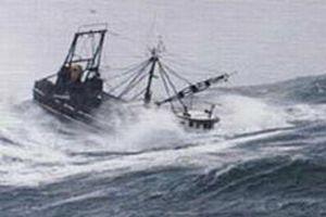 Boğaz'da sürüklenen bir gemi var.10506