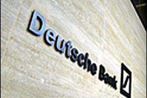 Deutsche Bank'tan cari açık uyarısı.24675