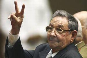 İşte Küba'nın yeni devlet başkanı.10034