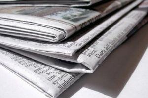 Küba'da son Amerikan gazetesi'de kapandı.13036