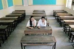 198 bin çocuk okula hiç gitmemiş!.12202
