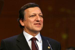 TBMM'de Barroso'nun konuşması gerginlik yarattı.11274