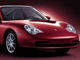 Bu Porsche'u 10 kişi alabilecek.7059