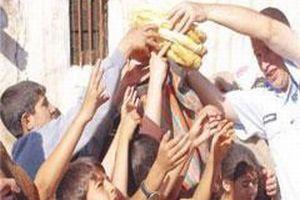 T�rkiye'de her d�rt ki�iden biri yoksul.15084