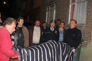 Bursa'da soba faciası: 2 ölü.13379